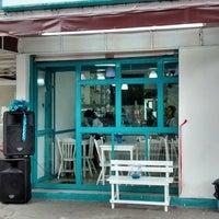 Photo taken at Blue Bird Café by Polet T. on 10/21/2014