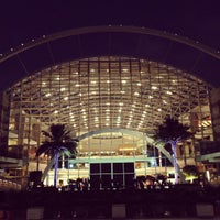 Photo taken at Dubai Festival City Mall by Junaid H. on 8/31/2013