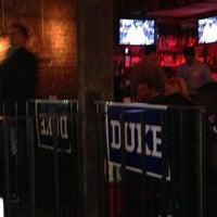 Photo taken at Southern Hospitality by Caroline A. on 10/11/2012