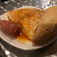 Снимок сделан в Bar Deportivo Alavés пользователем Meri's Food 10/11/2018