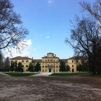 Photo taken at Comune Di Parma by Bonnie H. on 4/12/2013