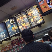 Photo taken at Taco Bell by Tom C. on 9/29/2013