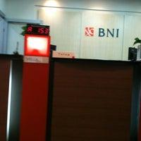 Photo taken at BNI KLN USU by mega w. on 11/7/2013