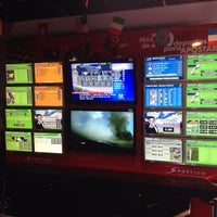 Photo taken at Ladbrokes by Roger B. on 7/8/2014