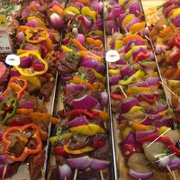 Foto scattata a Whole Foods Market da Thaphat ผ. il 5/1/2015