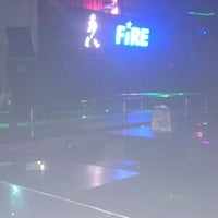 Photo taken at Fire Clubbing Star Tawau by Victor V. on 4/28/2014