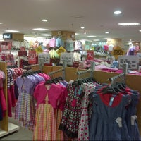 Photo taken at Matahari Dept. Store by Alicia T. on 4/1/2013