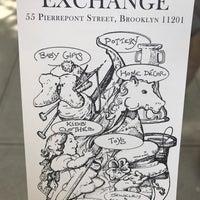 Photo taken at Brooklyn Women's Exchange by Michelle M. on 4/23/2017