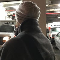 Photo taken at U-Haul Moving & Storage of Chelsea by Michelle M. on 12/14/2016