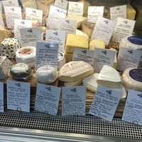 Photo taken at Saxelby Cheesemongers by Michelle M. on 2/26/2017