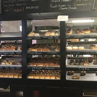 Photo taken at Sunrise Donuts and Sweets LLC by Michelle M. on 12/29/2016