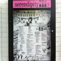 Photo taken at Serendipity 3 by Annie P. on 7/28/2013