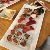 Photo prise au Sushi of Gari Tribeca par Annie P. le8/8/2018