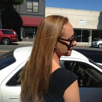 Photo taken at Udi Salon by Yaelle S. on 5/28/2013