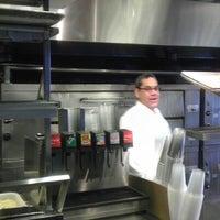 Photo taken at Pasta-Eria by ACE E. on 10/30/2012