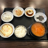 Photo taken at 수라 by Syila K. on 10/31/2017