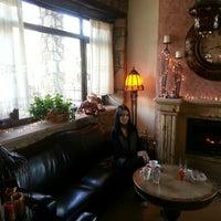 Photo taken at Atrion Highland Hotel by Nicos V. on 1/5/2013