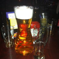 Photo taken at The Draft Bar & Grill by Jordan S. on 12/24/2012