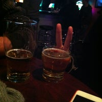 Photo taken at The Draft Bar & Grill by Jordan S. on 12/19/2012