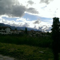 Photo taken at Mountain View by Вержиния Г. on 5/17/2014
