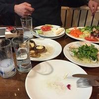 Photo taken at Altın Pub by Ruhi K. on 4/9/2015