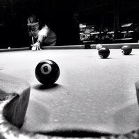 Photo taken at Hawaiian Brian's Billiards by Kenny B. on 11/18/2012
