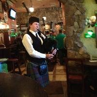 Photo taken at Killarney's Restaurant & Irish Pub by Jeneen S. on 3/18/2013