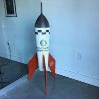 Photo taken at rocketgenius, inc. by Michael T. on 10/18/2015