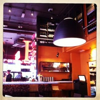 Photo taken at Café Bar H by Tibor S. on 11/7/2012