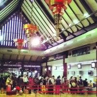 Photo taken at Siem Reap International Airport (REP) by Sergey P. on 1/14/2013