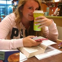 Photo taken at Biggby Coffee by Ella L. on 8/26/2015