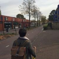 Photo taken at Amsterdam Zuid-Oost by Gül D. on 11/8/2016