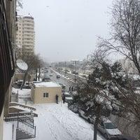 Photo taken at Yeni Yasamal by Aqşin A. on 2/17/2017