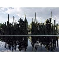 Photo taken at Jardin Etnobotanico De Oaxaca by COFER S. on 4/1/2015
