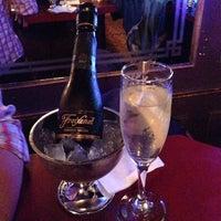 Photo taken at SRO Lounge by Rae N. on 2/8/2014