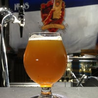 Photo taken at Mike Hess Brewing by Rae N. on 8/11/2013
