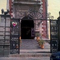 Foto tomada en Templo de la Congregación por madoxgz el 10/20/2012