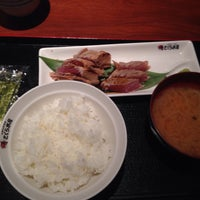 Photo taken at さくら水産 四條通麩屋町店 by さかうえ on 5/28/2015