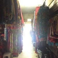 Photo taken at Pasar Kumbasari (Kumbasari Market) by said hafidh on 11/28/2016
