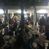Photo taken at Masjid Agung Sunan Ampel by said hafidh on 5/25/2017