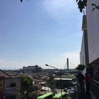 Photo taken at Balubur Town Square (Baltos) by said hafidh on 9/17/2017
