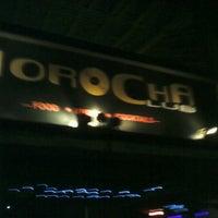Photo taken at Morocha Club by Gabriela B. on 2/17/2013