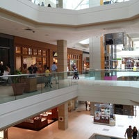 Photo taken at Bayshore Shopping Centre by Ross B. on 7/20/2014