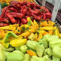 Photo taken at Montclair Farmers Market by Elise O. on 7/20/2014