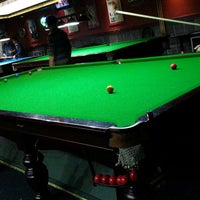 Photo taken at VIP Lounge & Billiards Club by Saugar S. on 3/29/2013