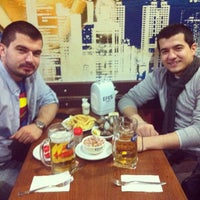 Photo taken at Altın Pub by Hakan A. on 3/24/2013