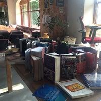 Photo taken at HUB Odessa by Sergey on 5/15/2013