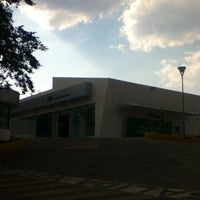 Photo taken at CFE Centro de Atencion a Clientes D-C Cuajimalpa by Aszel Q. on 3/19/2013