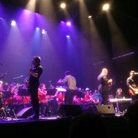 Photo taken at Teatre Municipal De Bescanó by Roger C. on 4/26/2015