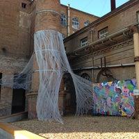11/30/2012にNacho S.がFabra i Coatsで撮った写真